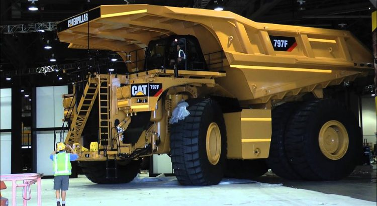 big cat trucks