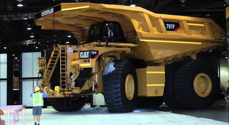 big cat trucks