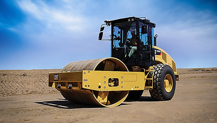 Construction Roller