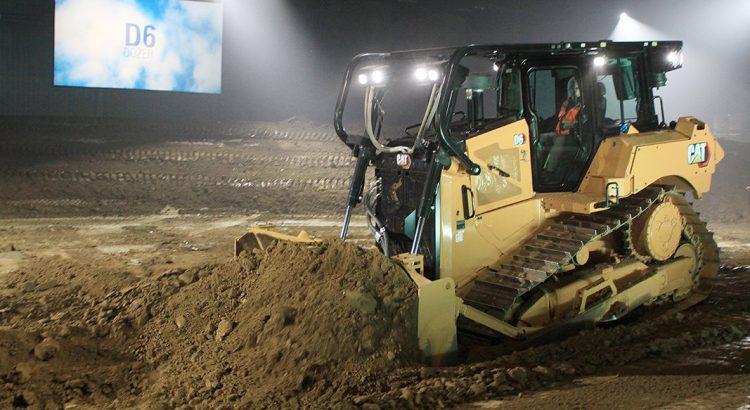 cat-bulldozers
